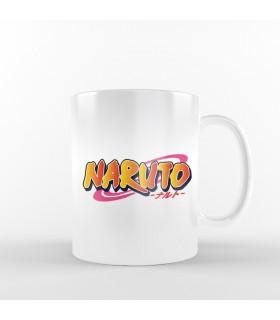 ماگ   Naruto - طرح یک
