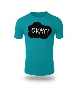 تی شرت ?Okay