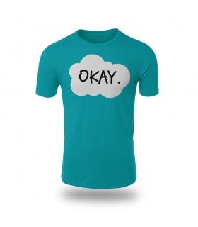 تی شرت .Okay