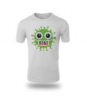 تی شرت COVID19
