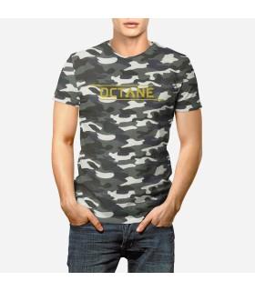 تی شرت ارتشی Octane