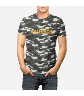 تی شرت ارتشی Champion