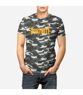 تی شرت ارتشی Fortnite