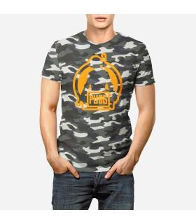 تی شرت ارتشی Pubg Guy