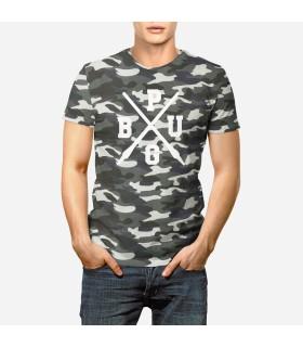 تی شرت ارتشی PUBG1