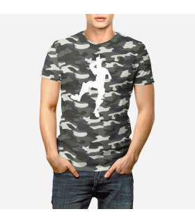 تی شرت ارتشی Fortnite1