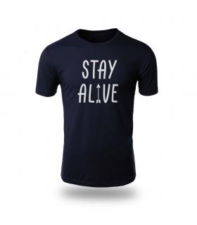 تی شرت Stay Alive