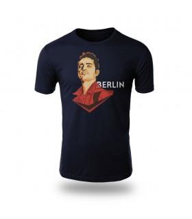 تی شرت Berlin - طرح دو