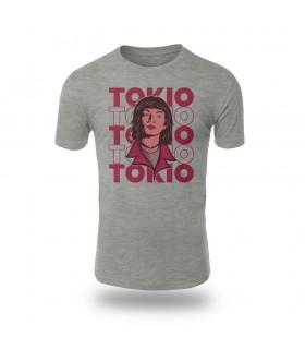 تی شرت Tokio - طرح چهار