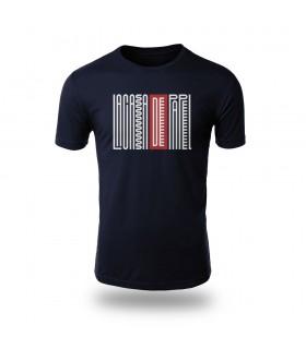 تی شرت La Casa de Papel