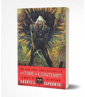 The Time of Contempt (The Witcher (2))