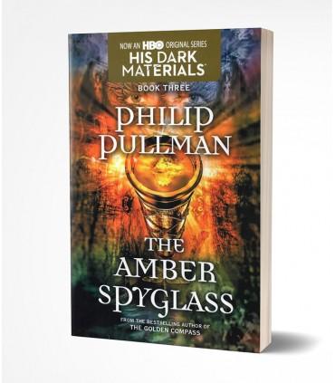 The Amber Spyglass (His Dark Materials, Book 3) (May 27