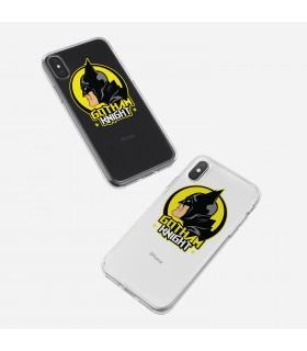 قاب موبایل Gotham Knight کد SHDC004