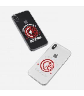 قاب موبایل Hydra کد SHM026