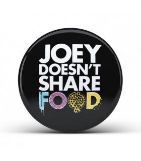 پیکسل Joey Doesnt Share Food