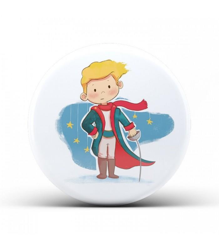 پیکسل Little Prince - طرح یک