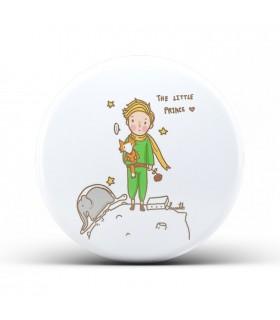 پیکسل The Little Prince - طرح سه