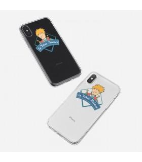 قاب موبایل The Little Prince - طرح یک کد SHLPP002