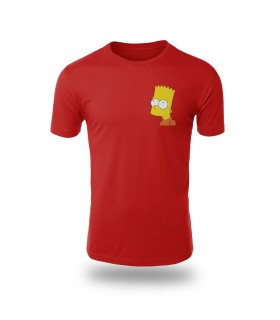 تی شرت Bart  - طرح سه