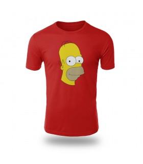 تی شرت Homer - طرح سه