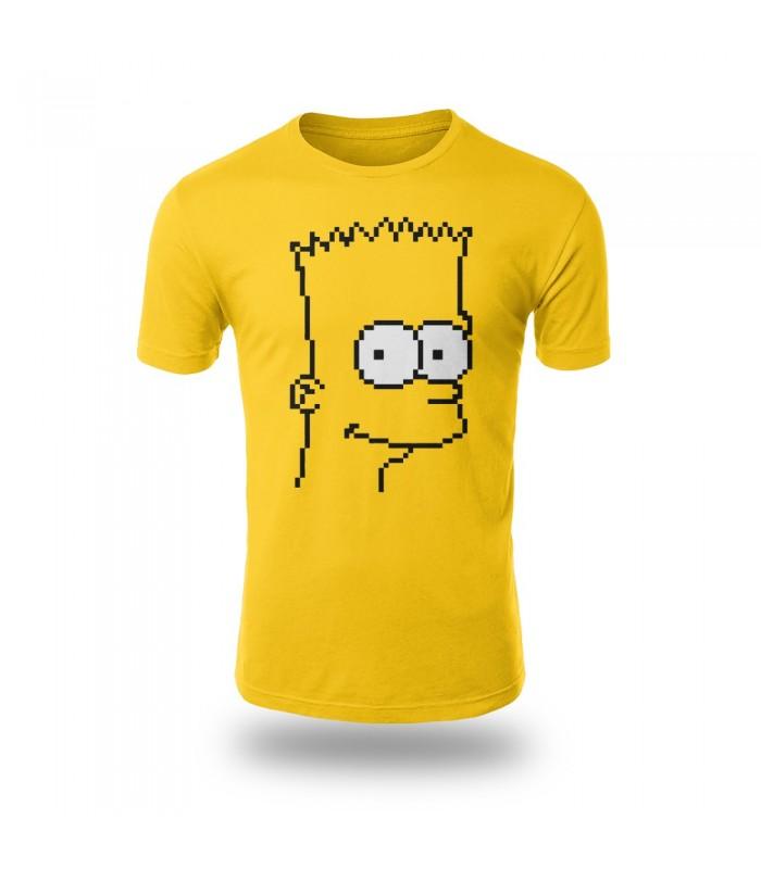تی شرت Bart - طرح شش