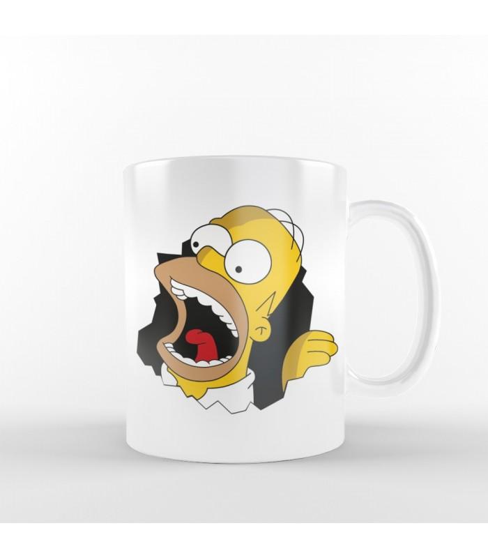 ماگ Bart - طرح یک