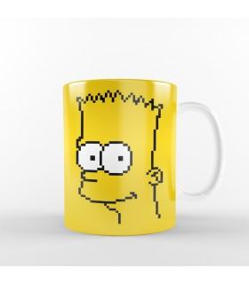 ماگ Bart - طرح سه