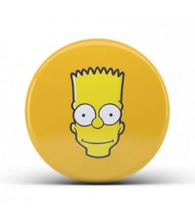 پیکسل Bart Simpson - طرح یک