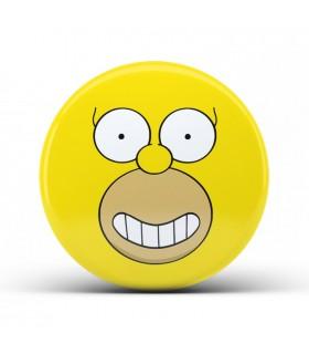 پیکسل Homer Simpson - طرح یک