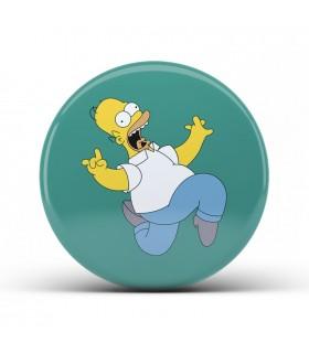 پیکسل Homer Simpson - طرح دو