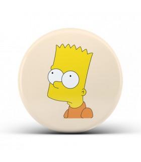 پیکسل Bart - طرح سه