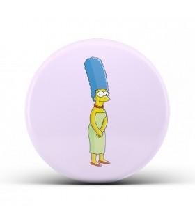 پیکسل Marge Simpson