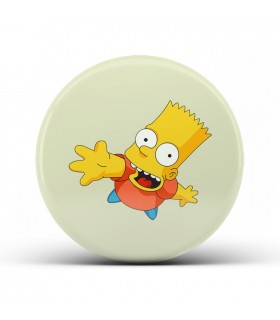 پیکسل Bart - طرح پنج