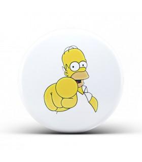 پیکسل Homer - طرح چهار