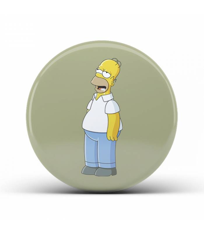 پیکسل Homer - طرح هشت