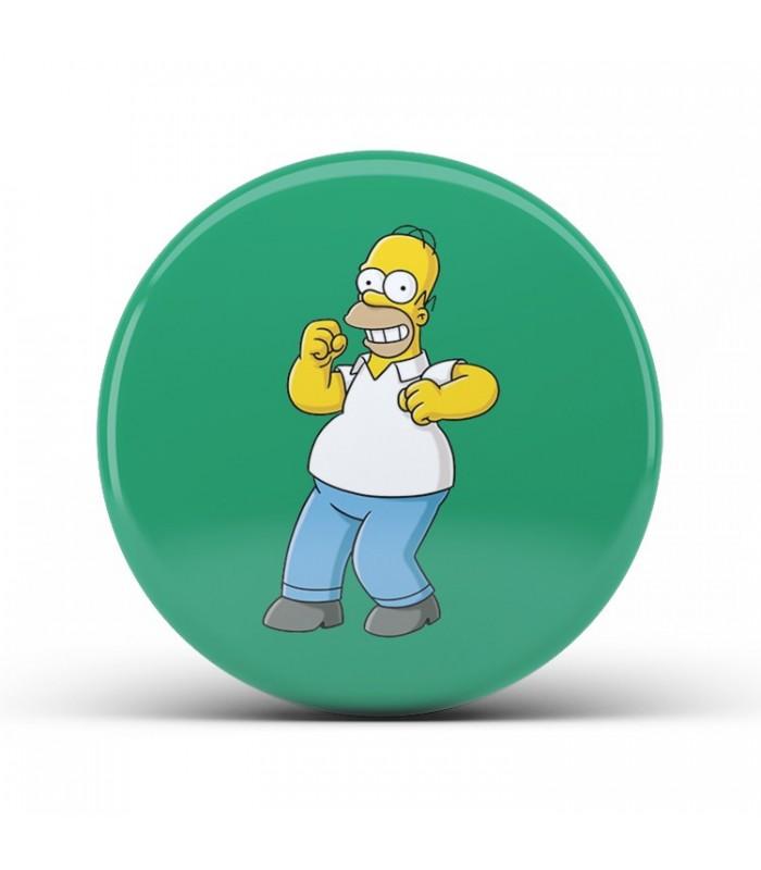 پیکسل Homer - طرح نه