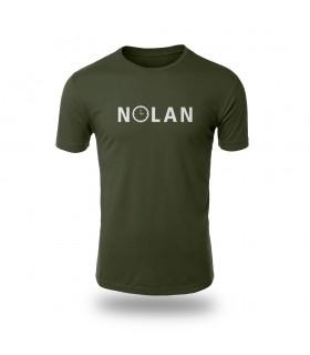 تی شرت Nolan - طرح یک