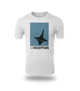 تی شرت Inception