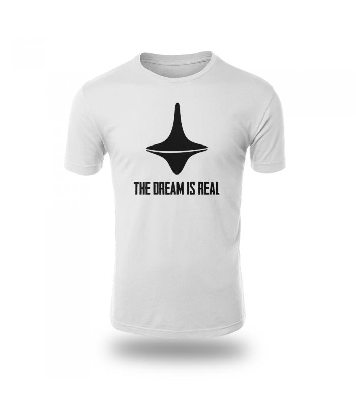 تی شرت Dream is Real