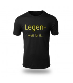 تی شرت Legen...dary