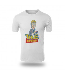 تی شرت True Story