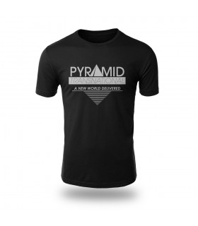تی شرت Pyramid Deliveries